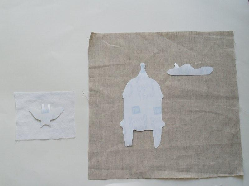 avery iron on transfer paper instructions