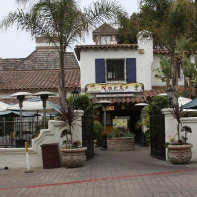 Top 5 Friday – Carlsbad Restaurants Part 1