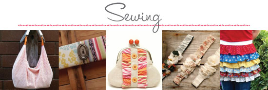 Sewing-Tutorials