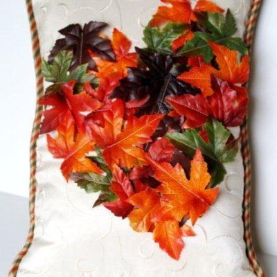Fallin' In Love – Pillow Style