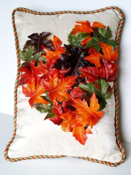 Fallin' In Love – Pillow Style
