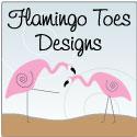 Flamingo Toes