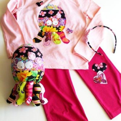 Outfits and Oopsies – Handmade Gifts 1