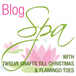 Blog Spa Week Kickoff!