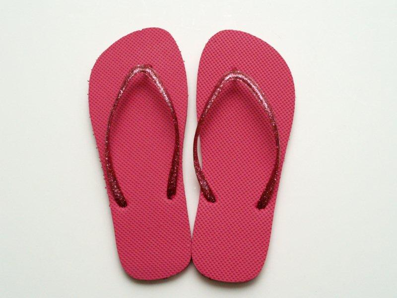 Flip-Flop Refashion