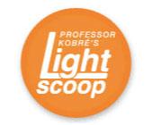 Super Cool Lightscoop Giveaway!