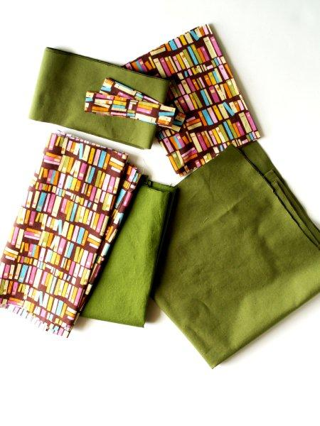 Read and Sew Totes