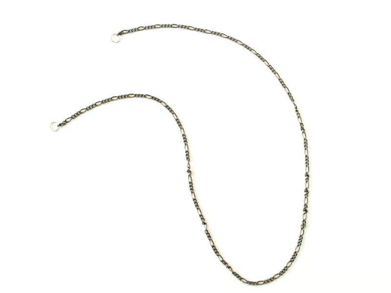 DIY Anthropologie Knockoff Beatrix Necklace