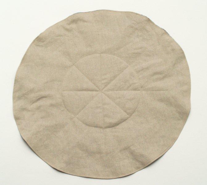 Посмотрите мастер класс о том как очень просто сшить оригинальную японскую сумочку для украшений, которую можно взять...