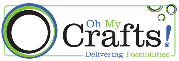 Oh My Crafts Giveaway!