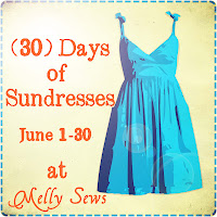 Guest Post at Melly Sews