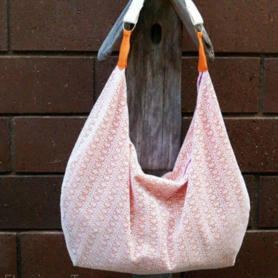 4 Hour Slouchy Summer Hobo Bag