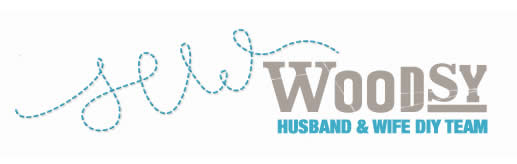 Guest Posting at Sew Woodsy!
