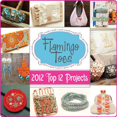 2012 Top Twelve!!