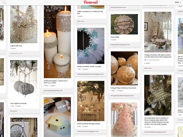 Pinterest Feature Friday