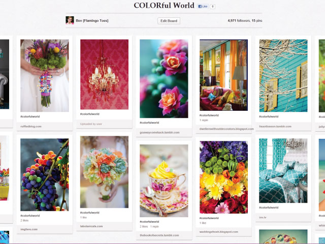 colorfulworldPinterest