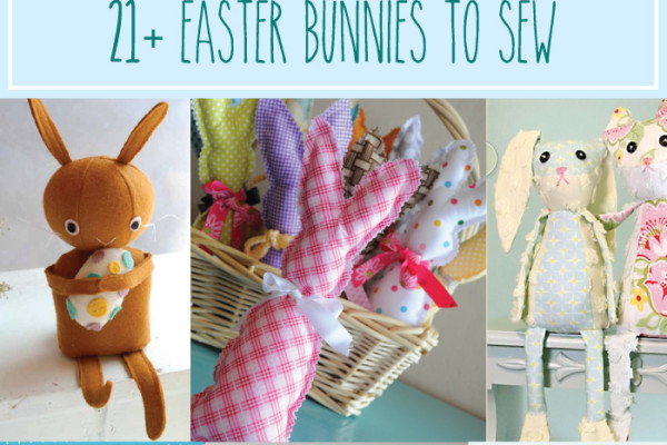 21-Easter-Bunnies-to-Sew