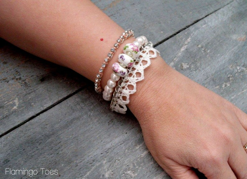 Coronet Knockoff Bracelet