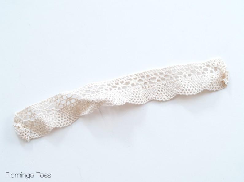 Lace for Bracelet