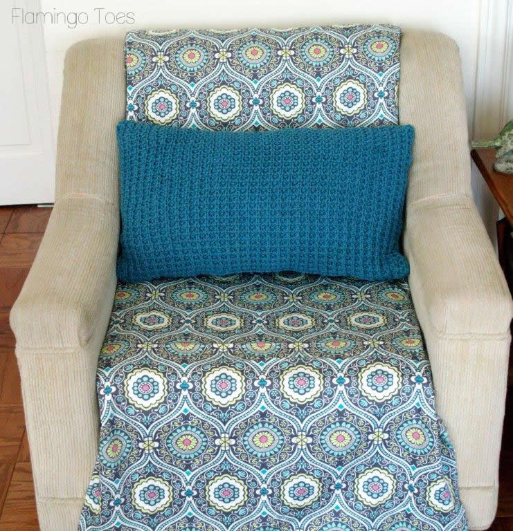 Chair Recovering Fabric