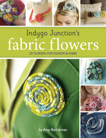 Fabric Flowers layout.indd