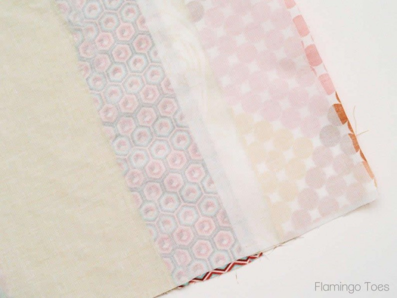 Woven Fusible Interfacing