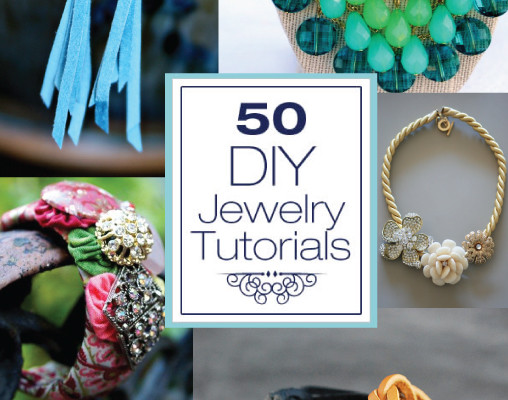 50-DIY-Jewelry-Tutorials