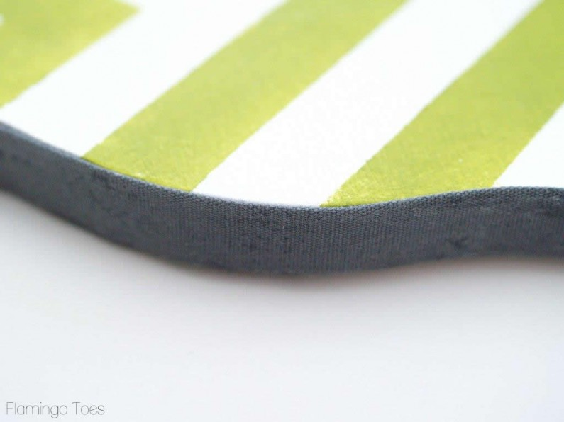 Bias Tape Edging