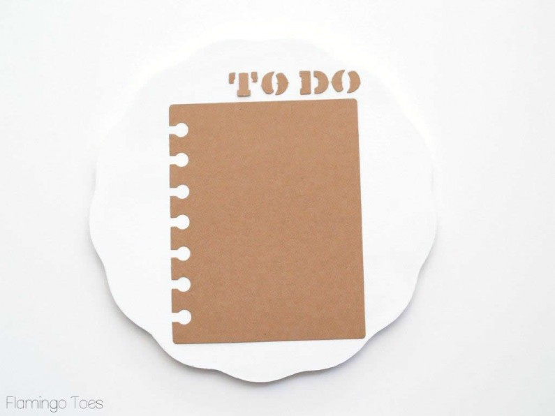 To Do Stencil