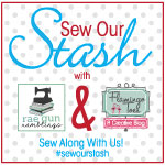 Sew Our Stash – New Series!