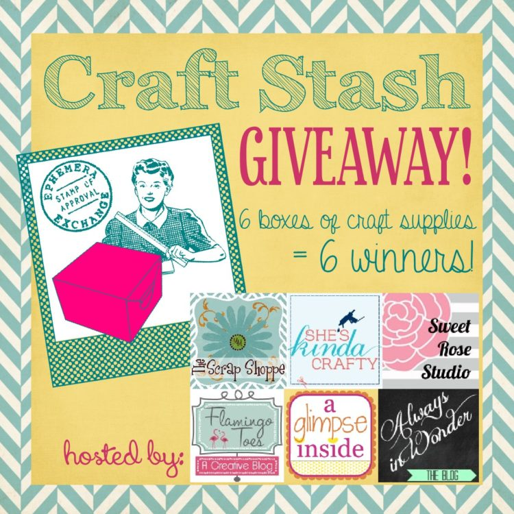 Craft-Stash-Giveaway
