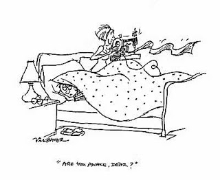 sewing cartoon