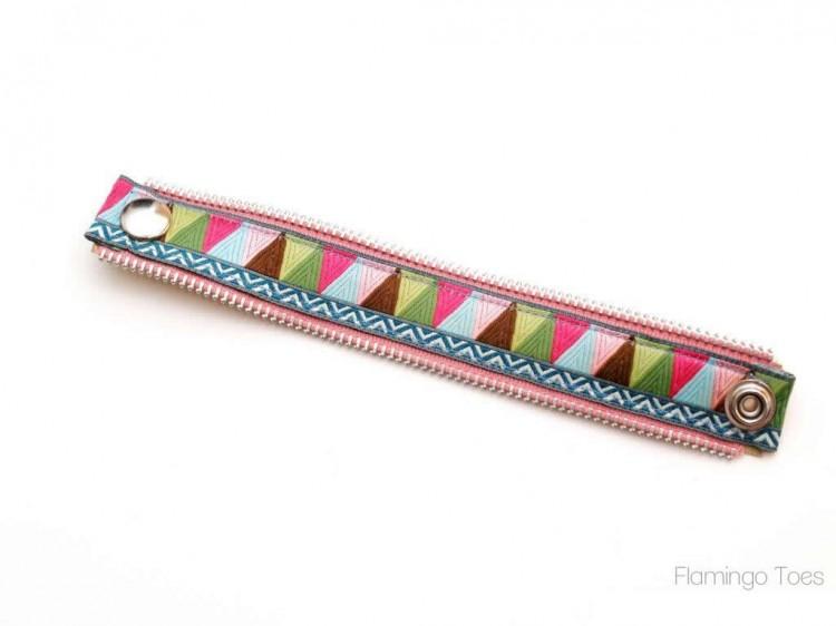 snaps for bracelet