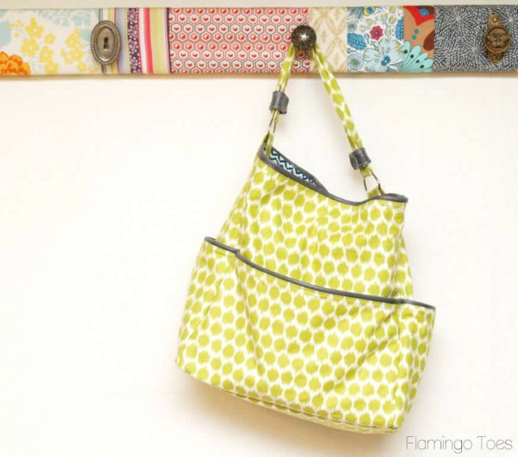 Easy Purse to Make