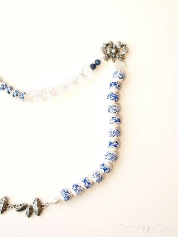 adding large beads