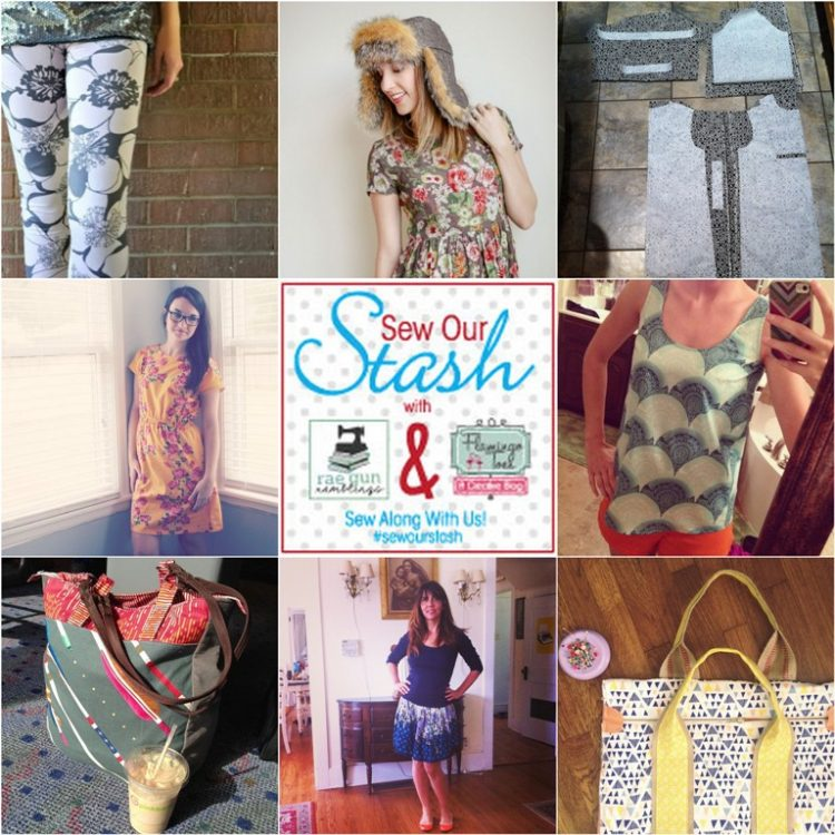 sew our stash features