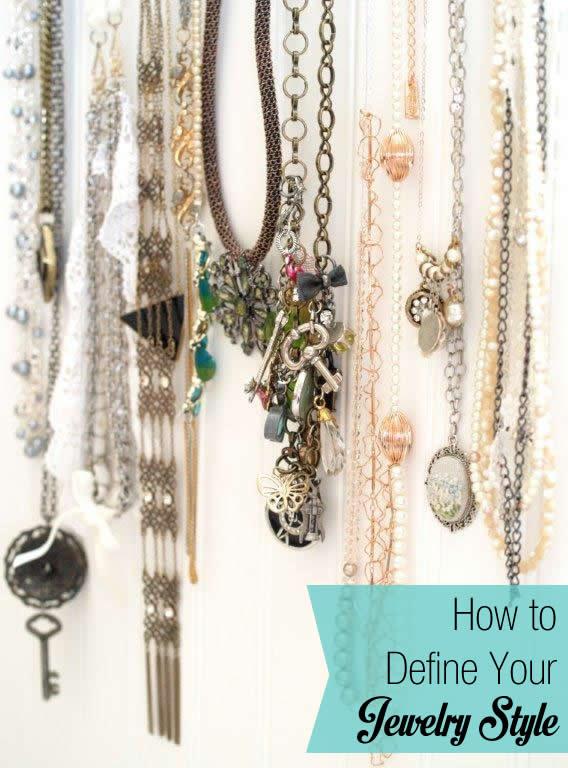 How to Define Your Jewelry Style