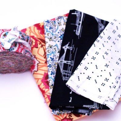 Fabric Stash Giveaway 2