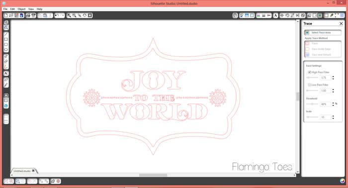 JoytotheWorld Silhouette Image