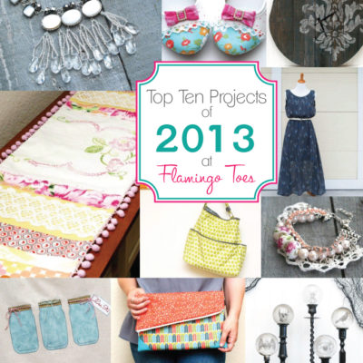 Top Ten Posts of 2013