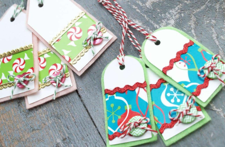 easy to make gift cards