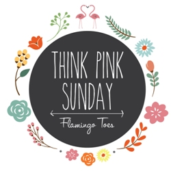 THINK PINK SUNDAY NO 168