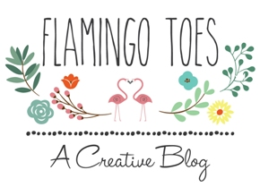 Flamingo Toes -