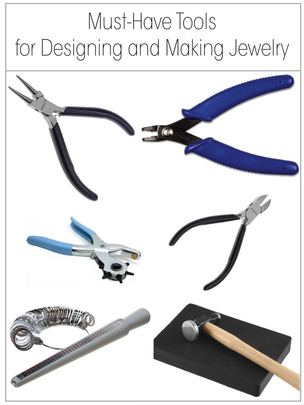 Must Have Tools for Making Jewelry-01