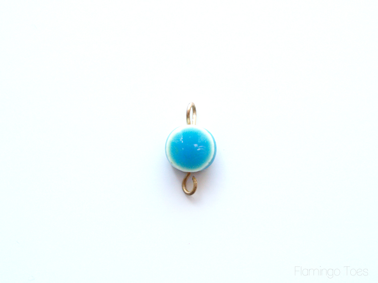 bead for earring