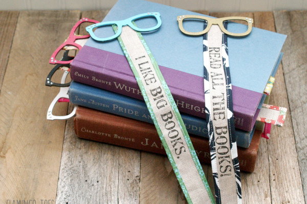 Creative Bookmark Gifts