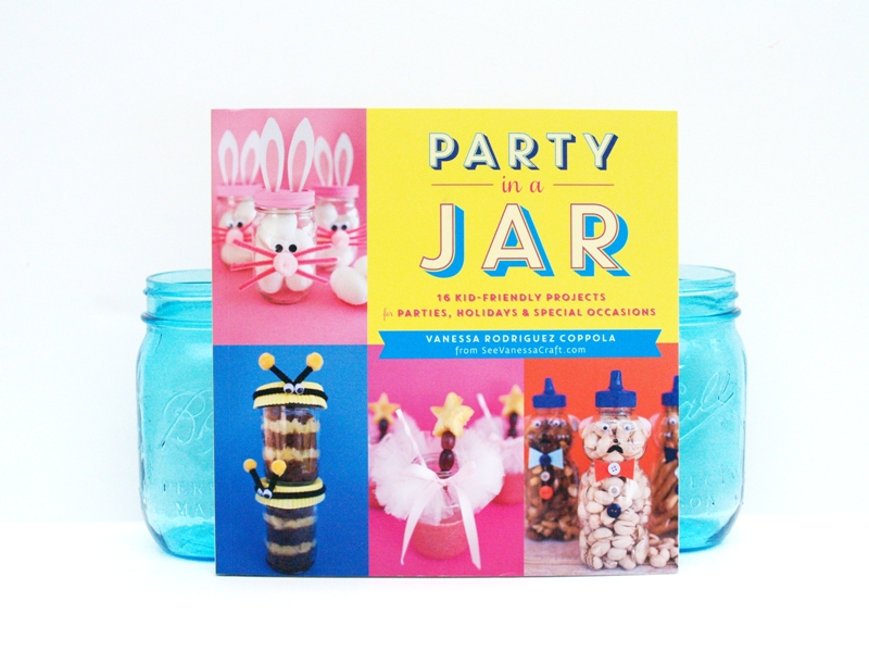 Fun With Party In A Jar