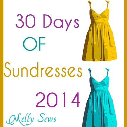 Knit Summer Sundress