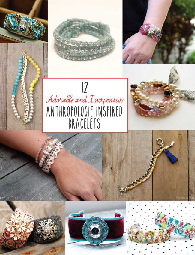 12 Adorable Anthropologie Inspire