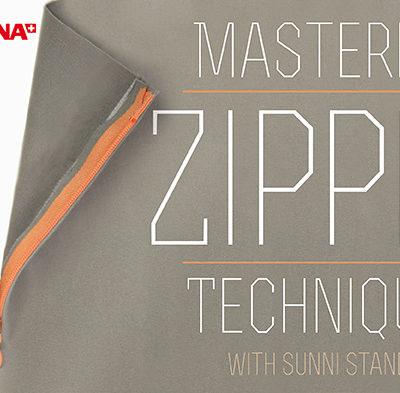 Learning New Stuff – Zipper Techniques